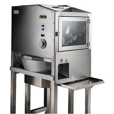 DoughXpress DXP-DD005 Automatic Dough Divider & Rounder, 154 - 881 lbs/Hour