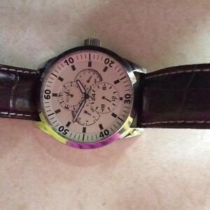 Guess Dress watch