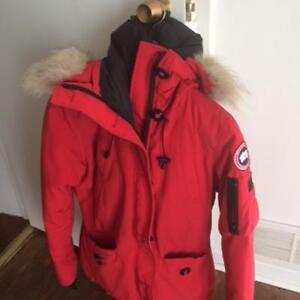 Canada Goose chateau parka sale store - Canada Goose Jacket | Buy or Sell Clothing for Kids, Youth in City ...