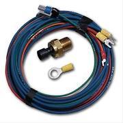 Electric Fan Thermostat Kit