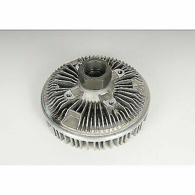 15-4986 AC Delco Fan Clutch Radiator Cooling New for Chevy Silverado 2500 HD GMC