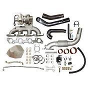 5L Turbo Kit