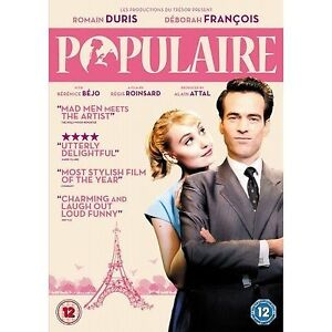 Populaire [DVD] - DVD  CCVG The Cheap Fast Free Post