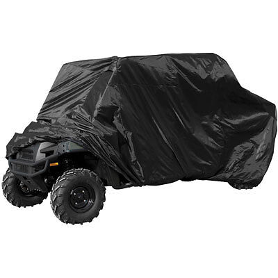 NEW Kawasaki Mule 4010 Trans 4x4 Deluxe UTV Storage Cover Black ()