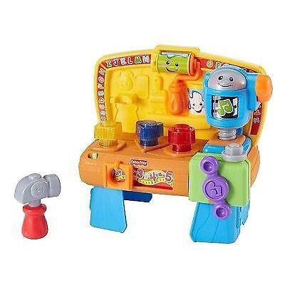 Fisher-Price Laugh 'N Learn Learning Workbench