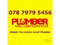 Simply You Need a Local Plumber 07879795456