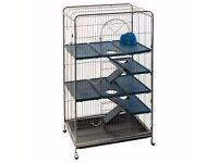 blenheim 3 tier rat/rodent cage