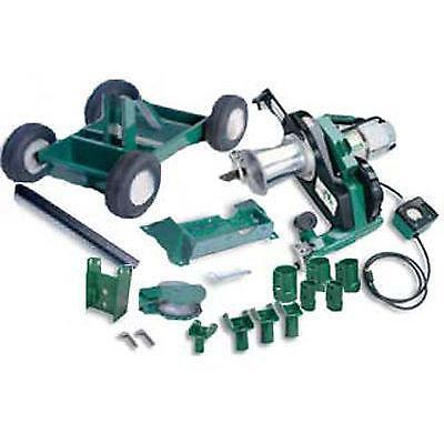 Greenlee Super Tugger: Cable Pullers | eBay
