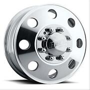 Dually Rims 16