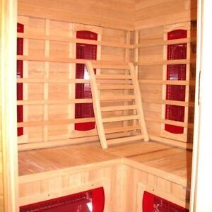 New BS-9315 - Far Infrared Sauna Cambridge Kitchener Area image 7