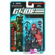 Gi Joe Pursuit of Cobra Alley Viper