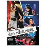 Amy Winehouse DVD