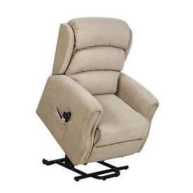 Recliner Chair Dual Motor Wilmslow NEW