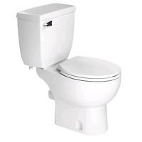 Toilet installation service