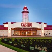 SHUTTLE BOUCTOUCHE TO MONCTON SHOPPING CASINO