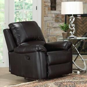 Relax in Comfort With A New Recliner and SAVE $$$