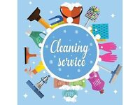 Sparkling Shine Cleaning Service