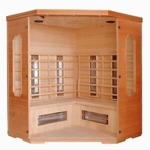 New BS-9315 - Far Infrared Sauna Cambridge Kitchener Area image 8