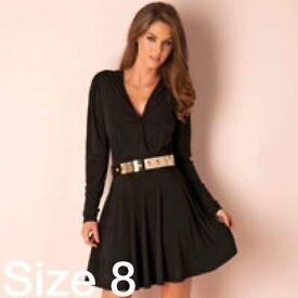 Dress by clubl Bnwt rrp£45