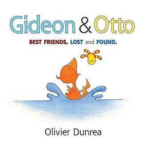 NEW Gideon and Otto (Gossie & Friends) by Olivier Dunrea