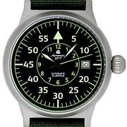 Mens Watches German Automatic