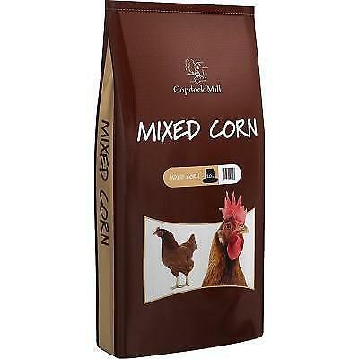 Copdock Mill Mixed Corn - 20kg