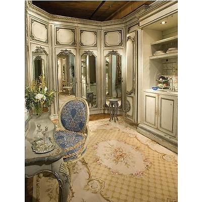 habersham 6 cabinet serenity 180 degree custom dressing room closet. Black Bedroom Furniture Sets. Home Design Ideas