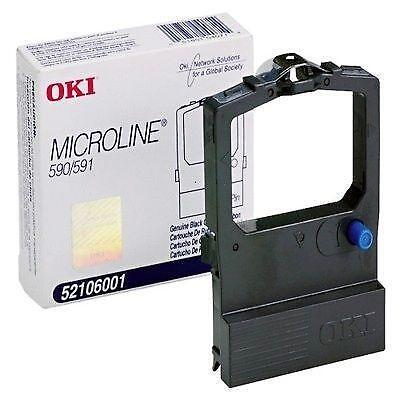 Oki microline 591