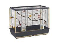 Bird cage brand new Ferplast 6 - still boxed