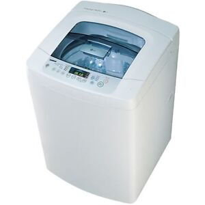 LG-Potable Top Load Washer
