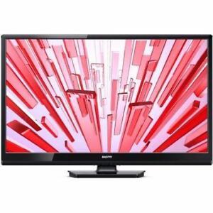 "LED 32"" HD 720P 60Hz Sanyo ( FW32D06F )"