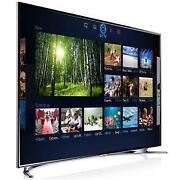 46 LED 3D TV