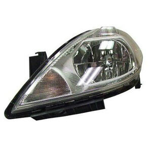 NISSAN VERSA HEAD LIGHT