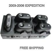 2003 Ford Expedition Window Switch
