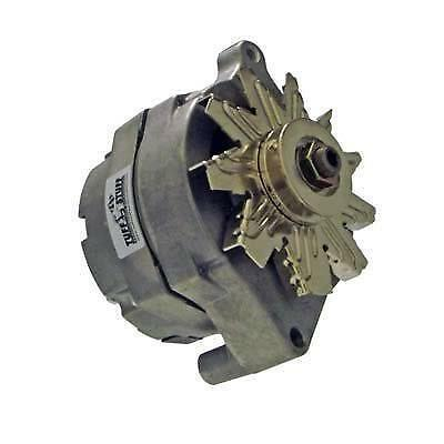 acdelco one wire alternator wiring diagram ford one wire alternator wiring ford 1 wire alternator | ebay