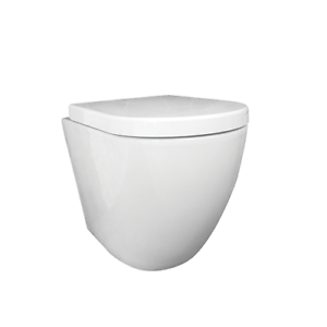 Toilet Suite - in wall cistern - only 1 from floor stock !!! Belrose Warringah Area Preview