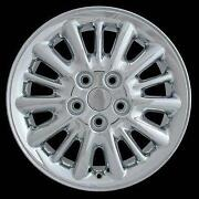 Chrysler Town and Country Rims