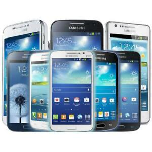★ PROMOTION ★ SAMSUNG GALAXY S4, S5, S6, S7 PHONE SCREEN REPAIR