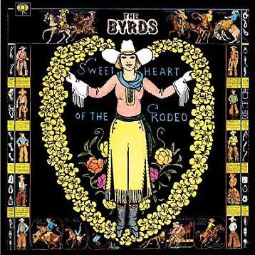 LP nieuw - The Byrds - Sweetheart Of The Rodeo