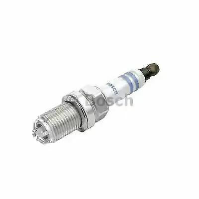 Genuine OE BOSCH Ignition 0242236562 / FGR7DQP+ PLATINUM Spark Plug 4 Pack