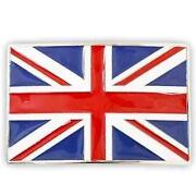England Belt Buckle
