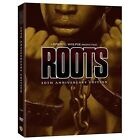 Roots (DVD, 2007, 4-Disc Set)