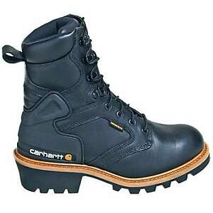 HIGH END WORK BOOTS / BRAND NEW IN BOX