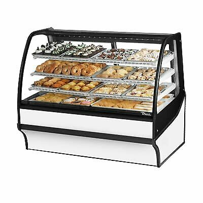 True Tdm-dc-59-gege-s-w 59 Non-refrigerated Bakery Display Case