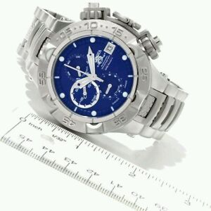 NEW Mens  Invicta 12867 Subaqua V Swiss Auto Made A07 Valgranes Automatic Watch