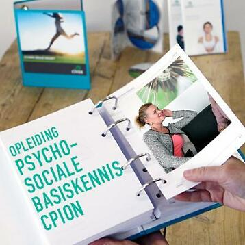 Opleiding Psychosociale basiskennis CPION