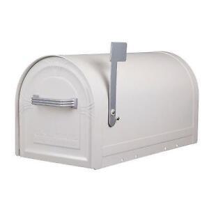 Locking Mailbox Ebay