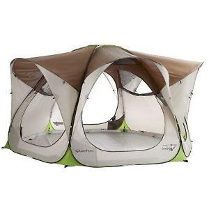 Room Xl Camping Tent