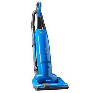 Upright Vacuum 12 Amp Optiflow Quickdraw Tools, Hepa Exaust 13""