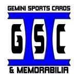Gemini Sportscards